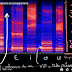 Spectre sonore et sonagramme