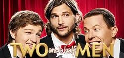Watch Two and a Half Men