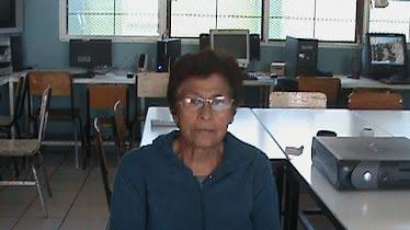Mtra. Rita Ruiz Maciel