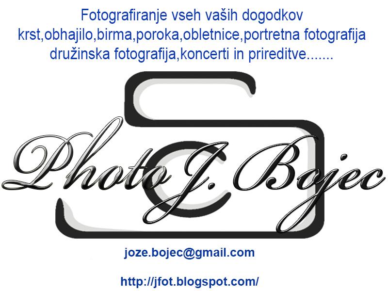 Photo J.Bojec s.p.