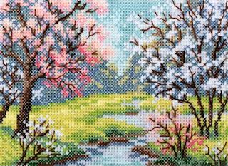RTO, Цветущая весна