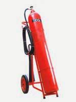 jual alat pemadam kebakaran api Besar dengan trolley merek Protect ,tabung pemadam dengan berbagai macam-macam ukuran mulai dari 12 kg, 20 kg ,25 kg ,30 kg ,40 kg, 50 kg , 60 kg , 70 kg, 80 kg dengan isi CO2 harga murah portable