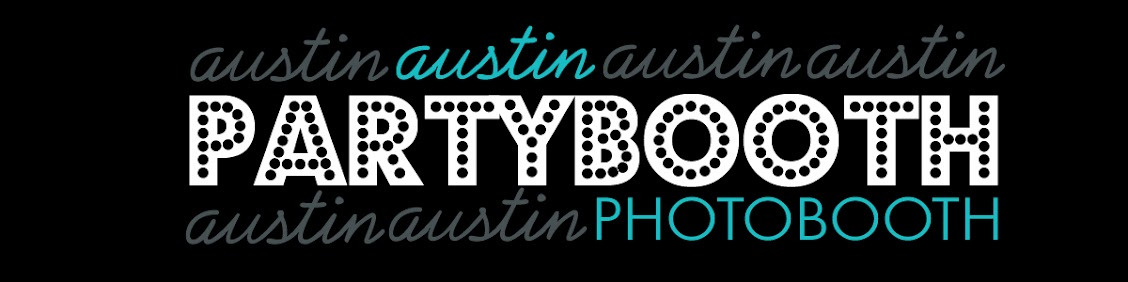austin PARTYBOOTH