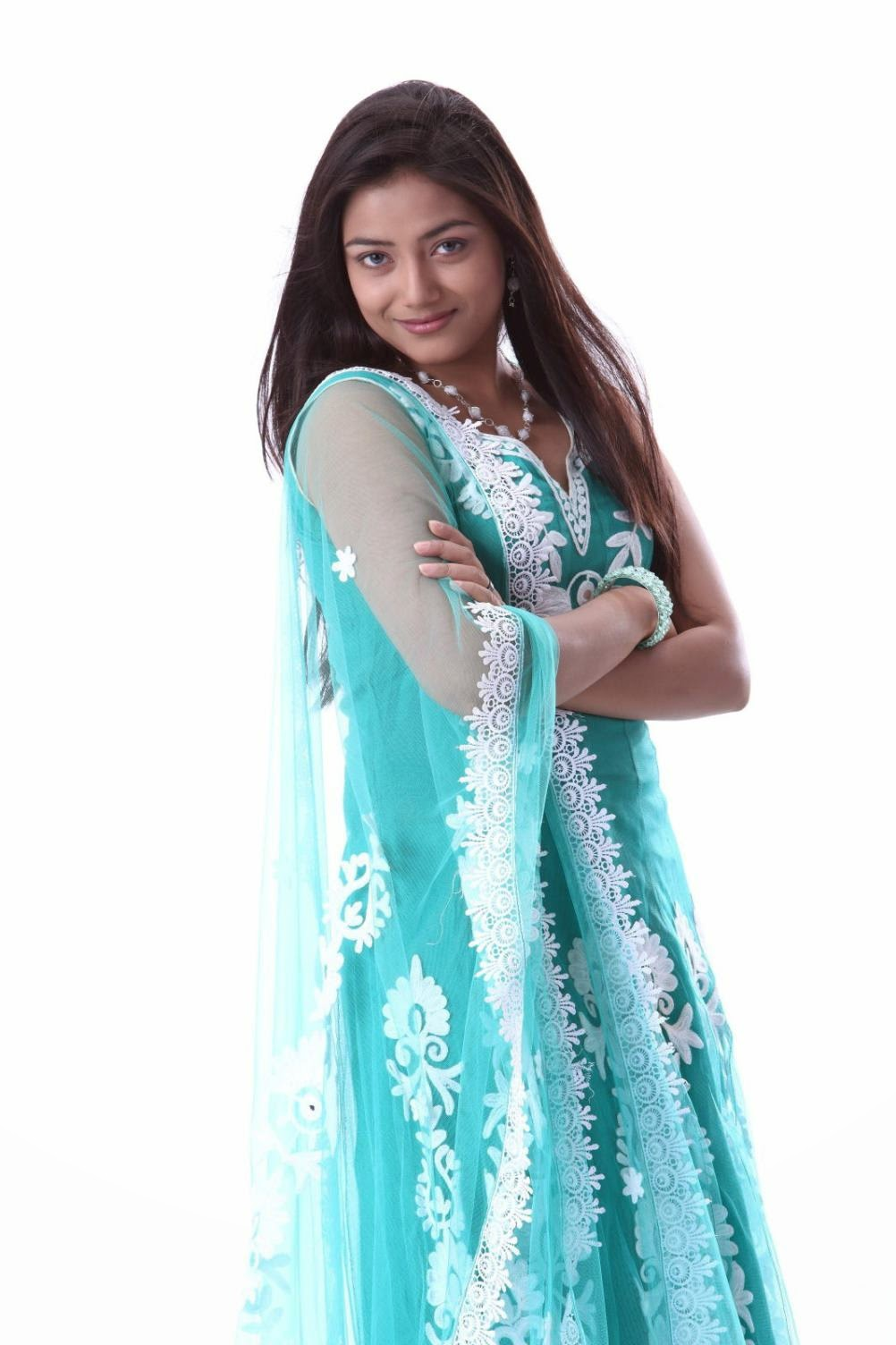 Pallavi Ghosh photo shoot for Mudduga movie-HQ-Photo-1
