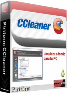 CCleaner v5.30.6063 FREE/PRO/BUSINESS/TECHNICIAN Edition Multilenguaje (Español) + [Portable]