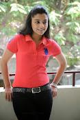 Basanthi heroine Alisha baig photos-thumbnail-14