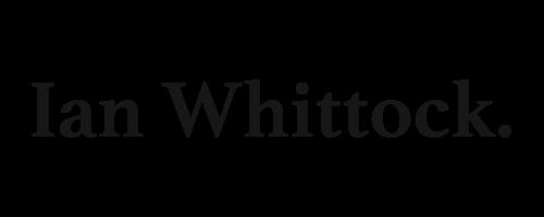 Ian Whittock