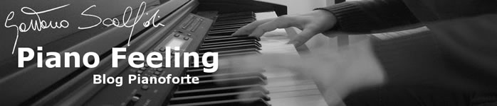 Piano Feeling-Blog Pianoforte