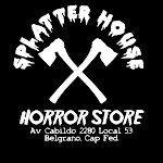 Splatter House