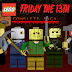 Friday the 13th: The Complete LEGO Saga