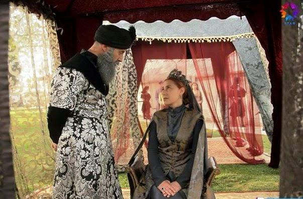 Suleyman Magnificul episodul 148 rezumat