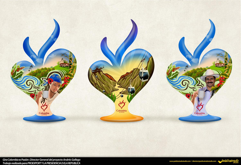 COLOMBIANOS AL PODER..!!! Colombia-es-pasion