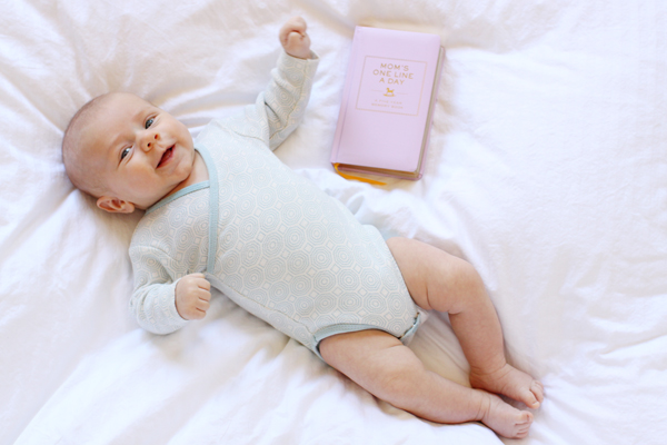 Beyond the Baby Registry: Our Early Parenthood Essentials