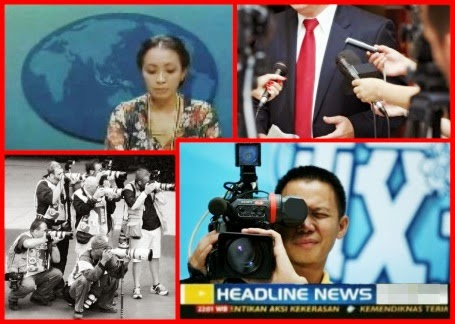 Definisi Berita, jurnalistik, jurnal rozak, pengertian berita