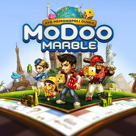 Kumpulan Value Modoo Marble 23 April 2015 Terbaru