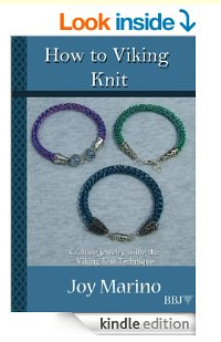 Learn to Viking Knit