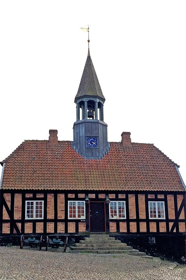 Amalie loves Denmark - Ebeltoft, Djursland, Mols Bjerge, Dänemark