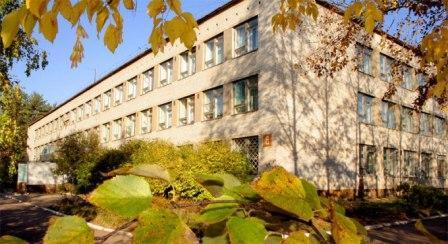 Сайт гимназии имени В.А.Надькина
