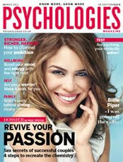 Featured in Psychologies
