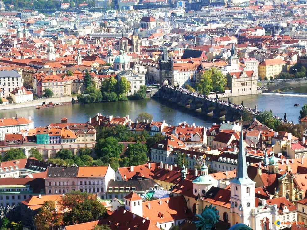 Fotos de praga republica checa cidades em fotos - Office de tourisme de vienne autriche ...
