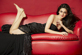 Aishwarya Arjun Latest Portfolio Picture Shoot in Shorts T Shirt Nighties Chania Choli Spicy Pics