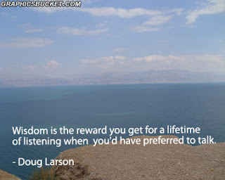 Wisdom of Cute Quotes