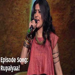 Sona Mohapatra - Rupaiya Lyrics | Musixmatch