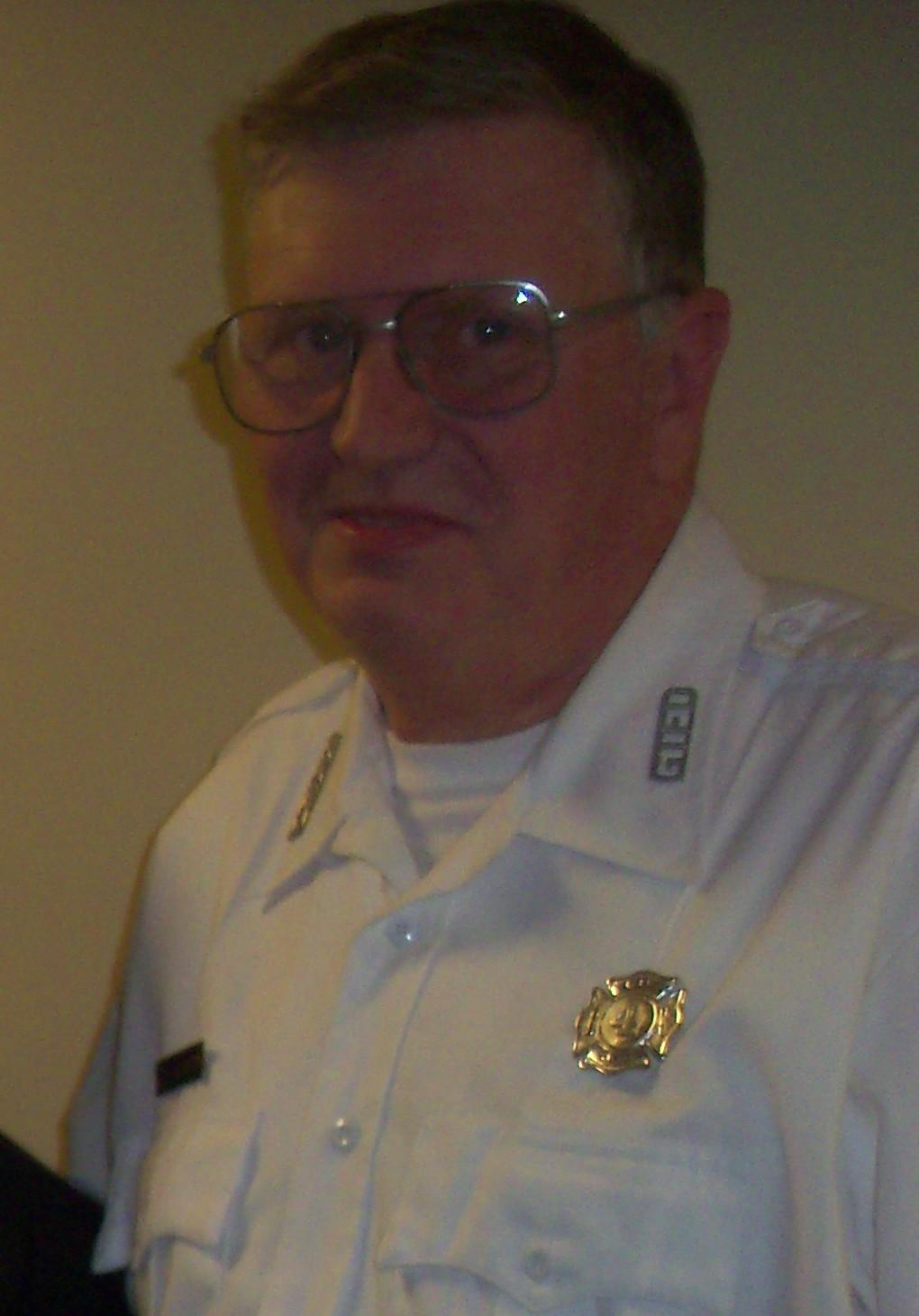 Rick Palardy, Woodworker