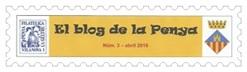 El blog de la Penya (10e aniversari) núm. 3
