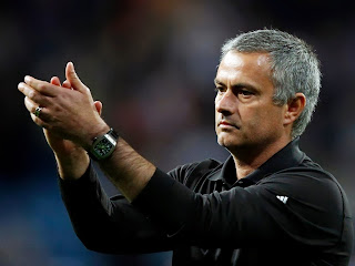 Adiós A Un Grande; Adiós A José Mourinho
