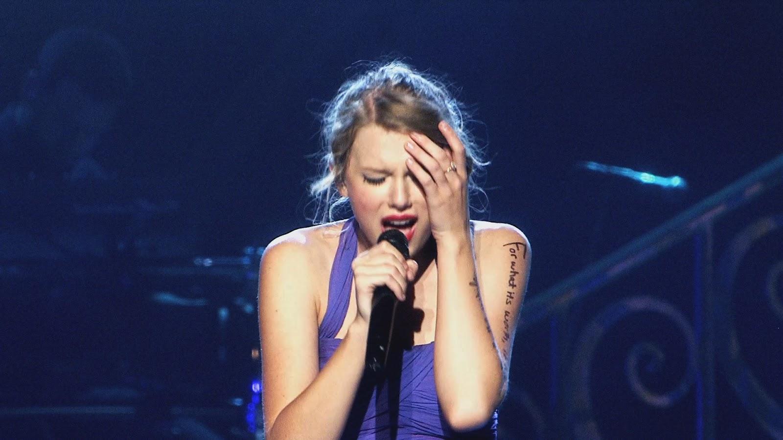 Speak Now World Tour Live Video