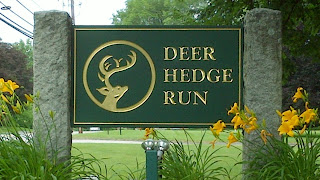 Deer Hedge Run, Deer Path Maynard