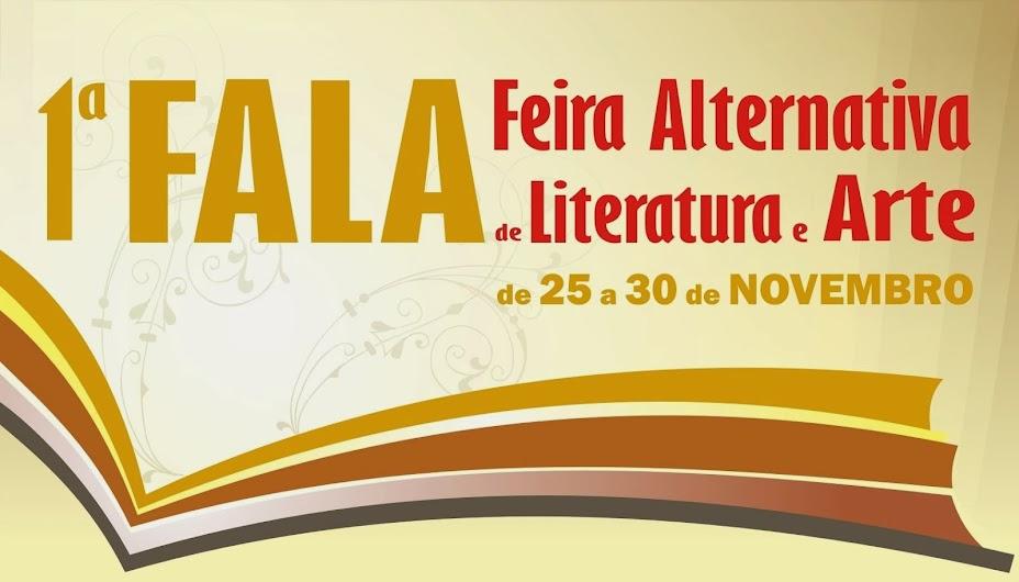 FALA - Feira Alternativa de Literatura e Arte de Jaguarão