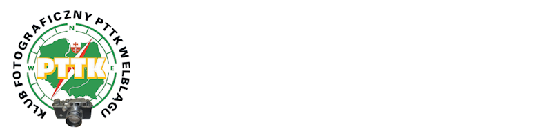 """Klub Fotograficzny przy Oddziałe PTTK ''Ziemi Elbląskiej'' w Elblągu"""""""