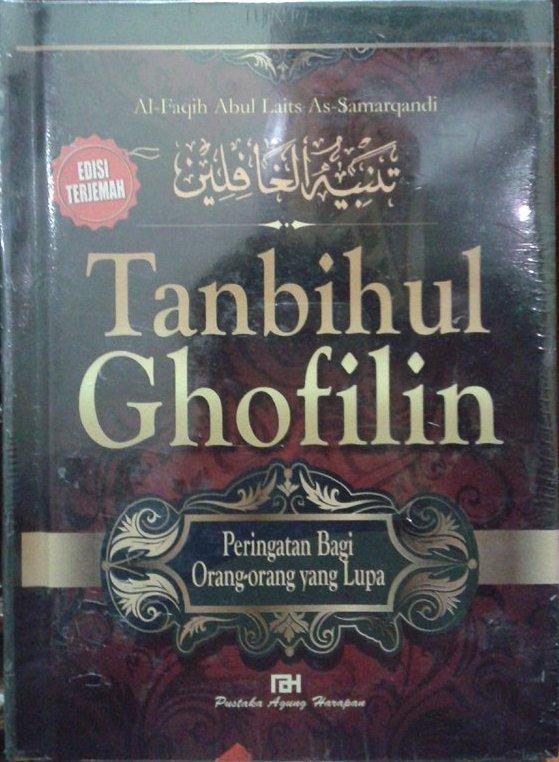Edisi Terjemah Tanbihul Ghofilin