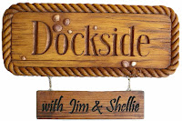 Nautical custom sign