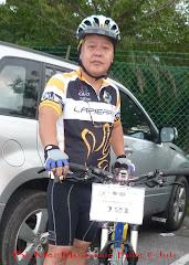Siamun Chin - Scott '13