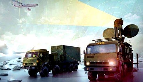 NATO je zoufalé: Rusové vytvořili v Sýrii gigantickou radio-elektronickou bublinu která nás blokuje