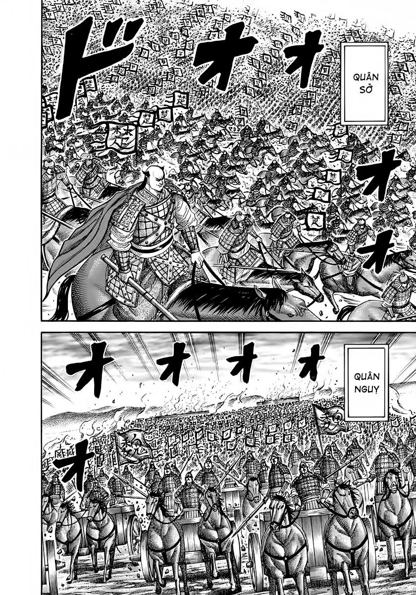 Kingdom – Vương Giả Thiên Hạ (Tổng Hợp) chap 264 page 5 - IZTruyenTranh.com