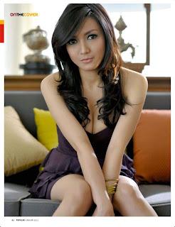 Wiwid Gunawan Hot Photo