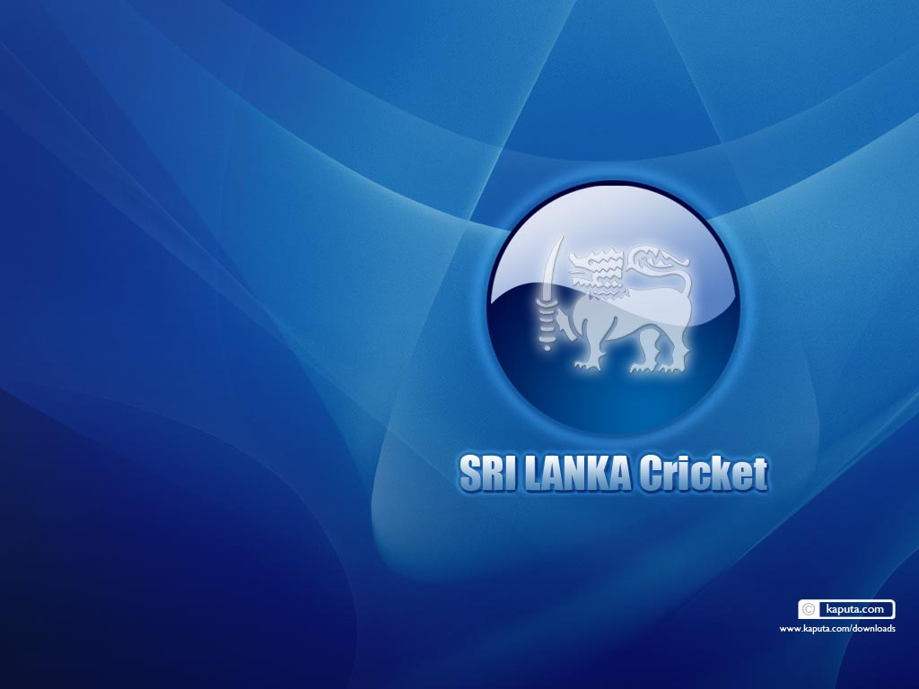 Welcome to home of Sports Pictures: Sri Lanka Cricket Team