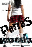 Free Download Movie Perras (2011)