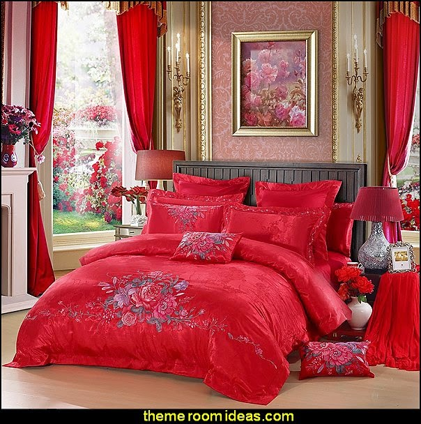 Decorating theme bedrooms maries manor romantic for Boudoir bedroom ideas decorating