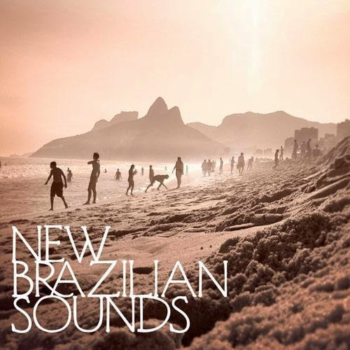 New Brazilian Sounds 2014