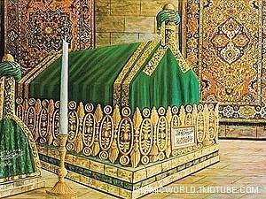 Penghancuran Situs Sejarah Islam Oleh Kaum Wahhabi