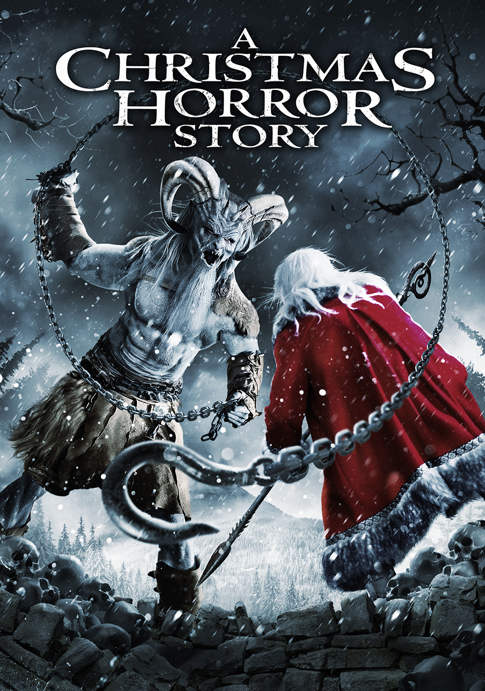 Bloody Pit of Rod: A CHRISTMAS HORROR STORY (2015)