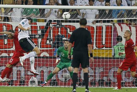 Euro 2012,Euro 2012 Đức Và Bồ Đào Nha , video Euro 2012