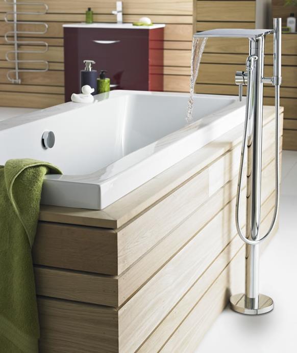 1000 Deco: 3 tendances pour la salle de bain à ne pas manquer chez ...