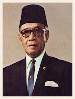 Biography of Sri Sultan Hamengkubuwono IX