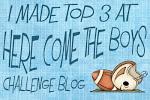 TOP 3 (3/4/2013)!